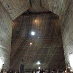 Foto de Unirea Salt Mine