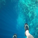 Photo de Blue Hole