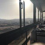 Foto de Panorama Restaurant and Lounge Bar