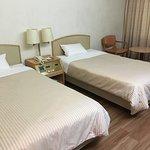 Foto de Motobu Green Park Hotel
