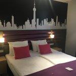Photo of Cosmo City Hotel