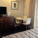 Executive / Twin share rooms