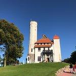 Foto de Hotel Schloss Ranzow