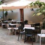 Photo de Bar La Piazzetta