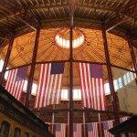ceiling inside
