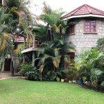 Photo of Christina House