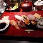 Photo of Kaiten Sushi CHOJIRO Shijyokiyamachi