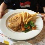 Foto de Restaurant Zur Krone