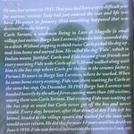 Monumento Al Cane Fido