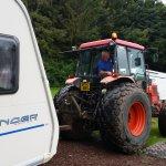 Mortonhall Caravan and Camping Park Aufnahme