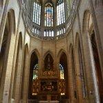 Foto de Cathedral of St. Barbara
