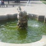 Wallenstein Palace Gardens