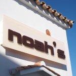 Cafe Noahs