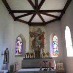 Kath. Pfarrkirche Sankt Peter ob Radenthein