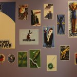 Hergé: affiches