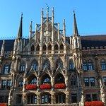 Photo de Marienplatz