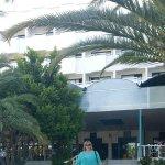 Photo de Sural Saray Hotel