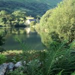 The Old Rectory on the Lake Foto