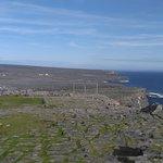 Foto de Dún Aengus