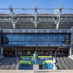 Croke Park Stadium Tour & GAA Museum