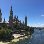 Photo de El Ebro