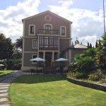 Foto de Hotel Casa de Castro