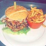 Burger Fermier🍔👨🌾