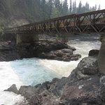 Zdjęcie Wells Gray Provincial Park