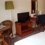 Hotel Westport Foto