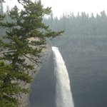 Helmcken Falls Photo