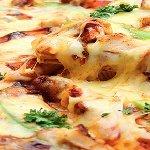 Foto van Rock House Pizza