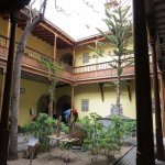 Casa de Colon Foto