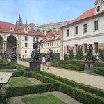 Photo of Wallenstein Palace Gardens