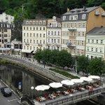 Photo de Vienna House Dvorak Karlovy Vary