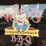 Foto de Wiley's Championship BBQ