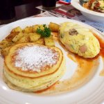 Foto van MR PANCAKE House(JuLu Road)