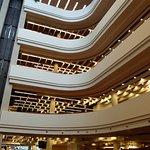 Photo of Toronto Public Library