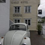 First Hotel Raftevold Foto