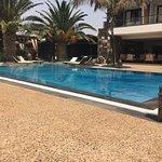Foto de Hotel Villa Vik