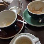 Photo de La Boîte à Café