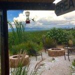 Foto de Landmark Lookout Lodge