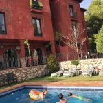 Photo de Hotel Cerro Del Sol