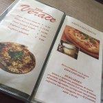 Foto de pizzeria ristorante Il Gabbiano