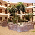 Foto di Max Holiday Hotels Side Stone Palace