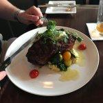 14oz New York steak