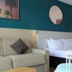 Chambre Confort, Supérieure Côté Mer, Supérieure Vue Mer Panoramique