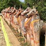 Ayyanar Horse Temple
