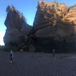 Photo of Hopewell Rocks