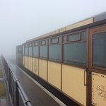 Snowdon Mountain Railway Foto
