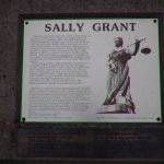 About Sally Grant